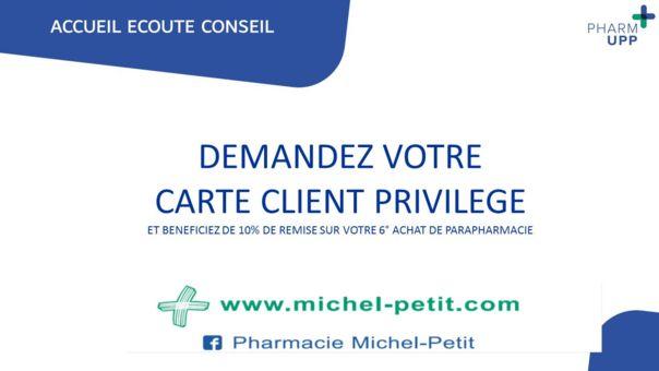 Pharmacie Michel-Petit,DELLE
